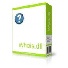 Download Whois.dll