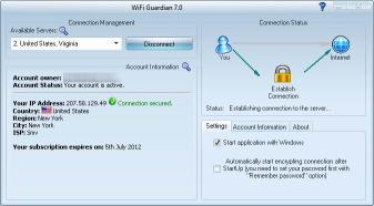 Download WiFi Guardian