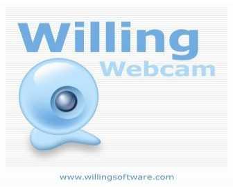 Willing Webcam Desktop