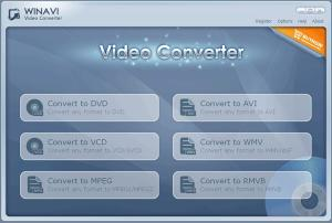 Download WinAVI Video Converter