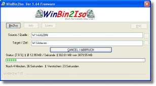 Download WinBin2Iso