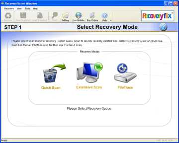 Windows Data Recovery Software pro