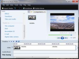 Download Windows Movie Maker Installer