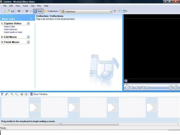 How to bluescreen/greenscreen in windows movie maker (xp or vista.