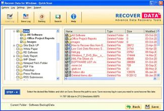 Download Windows Partitions Recovery Tool