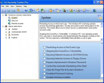 Download Windows Security Officer