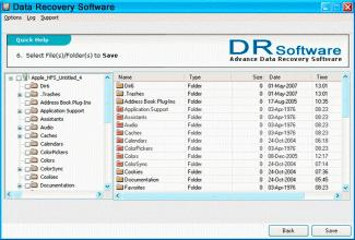 Download Windows XP Data Recovery Software