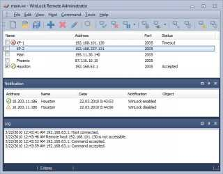 Download WinLock Remote Administrator