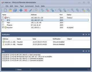 Download WinLock Remote Administrator