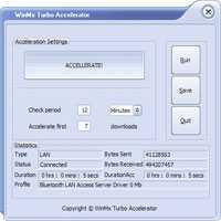 Download WinMX Turbo Accelerator
