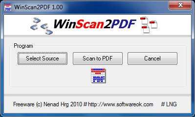 Download WinScan2PDF