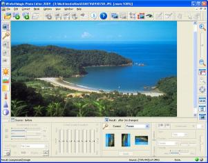 Download WinSoftMagic Photo Editor