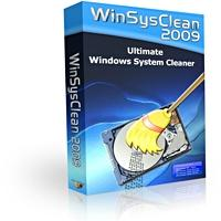 Download WinSysClean 2009 pro
