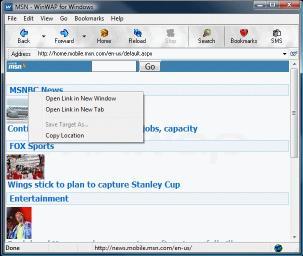Download WinWAP for Windows