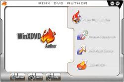 Download WinX DVD Author