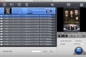 WinX DVD to MP4 Converter for Mac