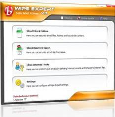 Download Wipe Expert 3