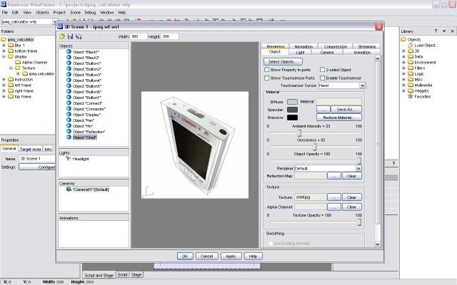 Download WireFusion Professional
