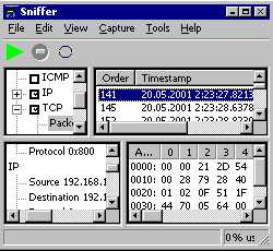 Download Wireless Snif