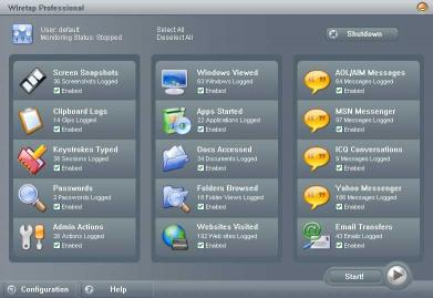 Download Wiretap Professional