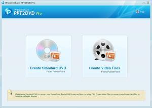 Download Wondershare PPT2DVD Pro