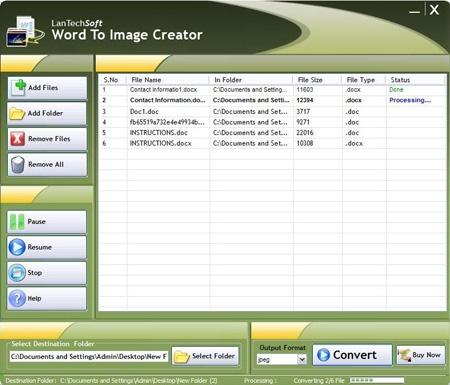 Download Word To Image Creator