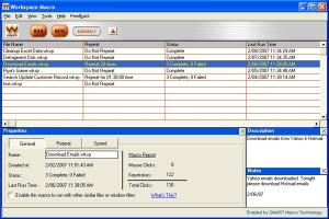 Download Workspace Macro Recorder