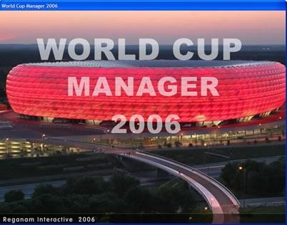 Download World Cup Manager