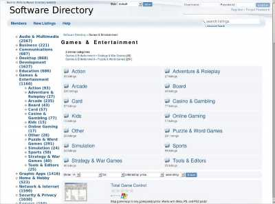 Download WSN Software Directory