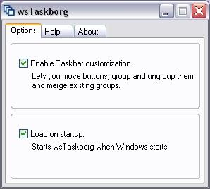 Download wsTaskborg