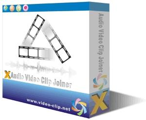 Download X Audio Video Joiner