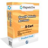 Download X-Cart GeoIP Admin Access - X Cart Mod