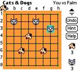 Download xCats and Dogs for PALM