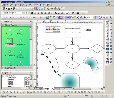Download XD++ Diagrammer Professional Edition