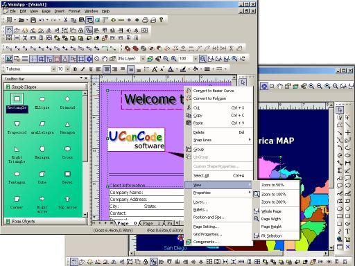 Download XD++ Visualization HMI ToolKit