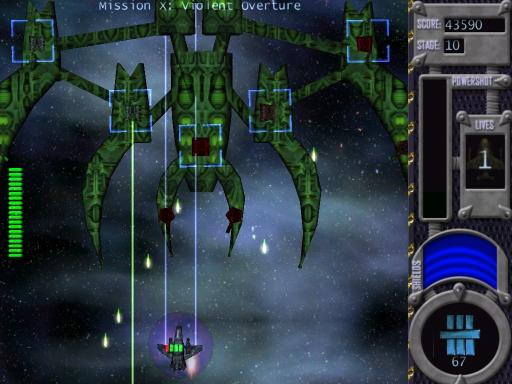Download Xeno Assault II