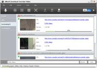Download Xilisoft Download YouTube Video