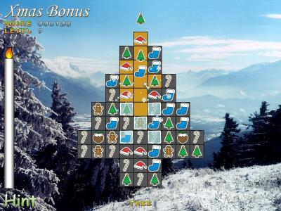 Download Xmas Bonus