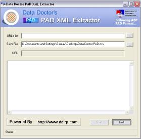 Download XML Parser Software