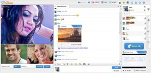 Download Xoops Chat Module for 123 Flash Chat
