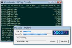 Download XXCOPY