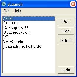 Download yLaunch