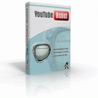 YouTube Robot