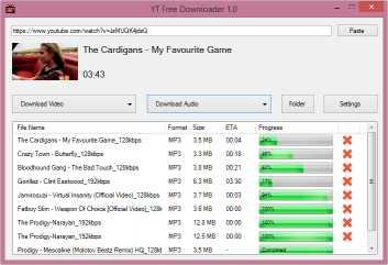 YT Free Downloader Malware Virus Free