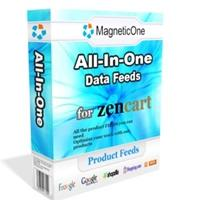 Download Zen Cart All-in-One Product Feeds