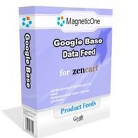 Download Zen Cart Google Base Data Feed