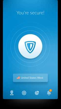 ZenMate VPN for Windows