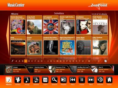 Download ZenPoint DigitalCenter