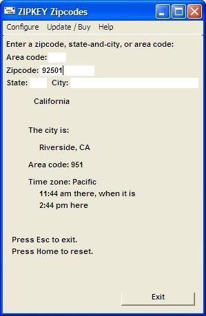 Download Zipkey