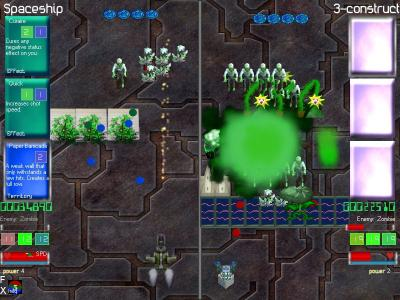 Download Zirconia 2: Battle